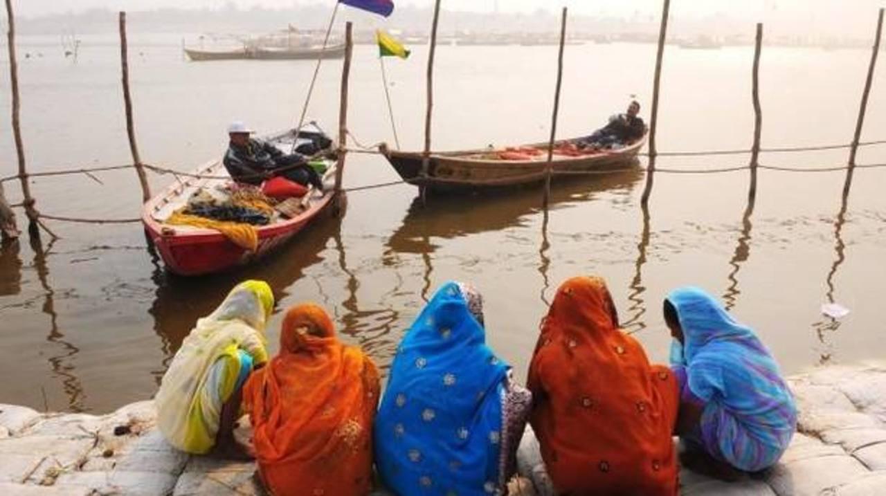 Una mujer, harta de no tener hijos varones, mata a sus tres hijas en la India