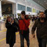 La mayoría de víctimas en avión accidentado son españoles, alemanes y turcos