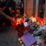 El alumno que mató a un profesor en España sufrió un brote psicótico