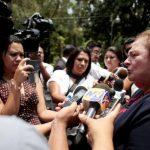 Embajadora de Estados Unidos, Mari Carmen Aponte. Foto EDH/ Cortesía de Embajada EE. UU.