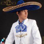 Cantante salvadoreño lanzará su primer material discográfico