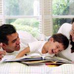 5 cosas que puedes hacer en casa para desarrollar buenas conductas en tus niños