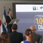 Fusal destaca importancia de invertir en primeros 1,000 días de vida de los niños