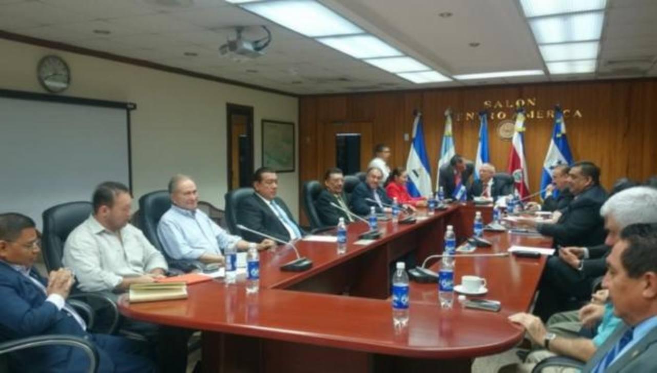 Comisión Agenda de País de la Asamblea Legislativa