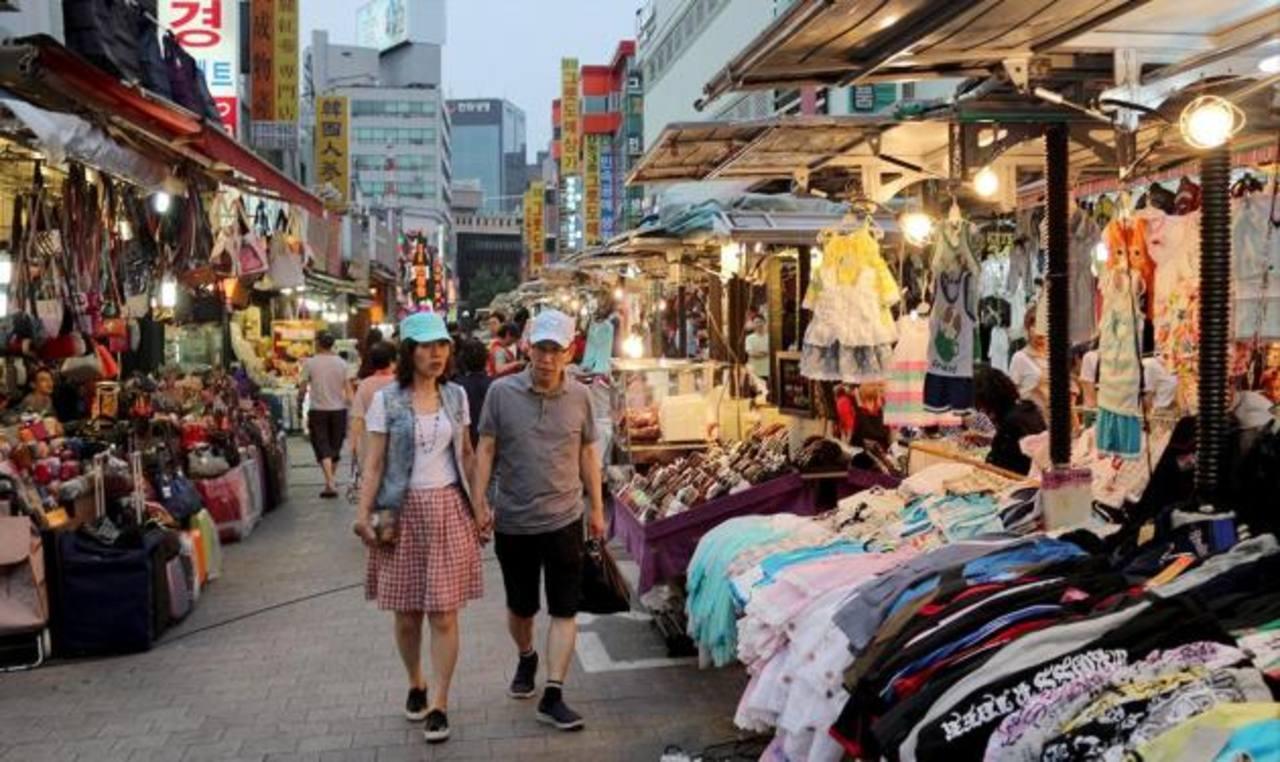 Corea del Sur puede tomarse como modelo en A.L FOTO EDH