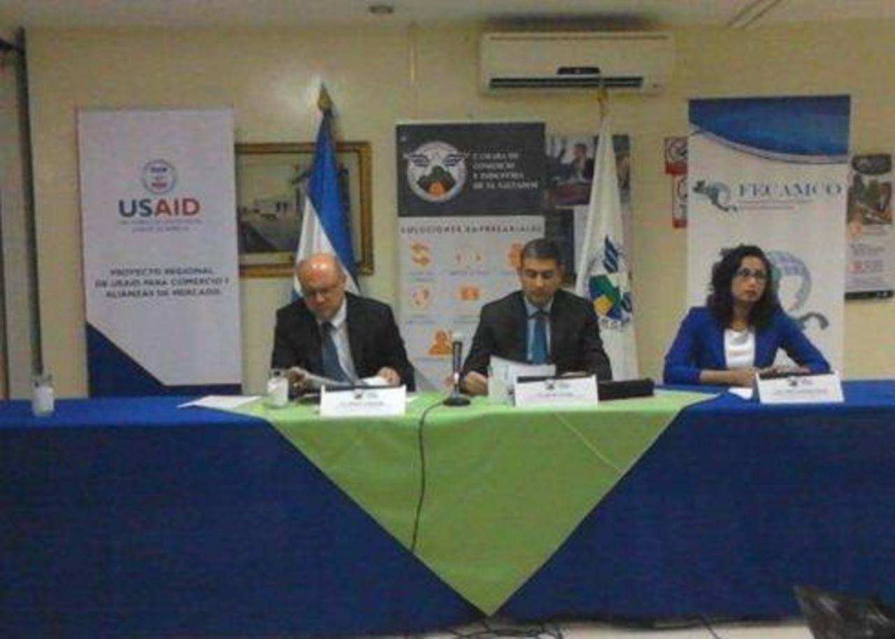 USAID invertirá $299 mil en proyecto regional para facilitar el comercio en C.A.