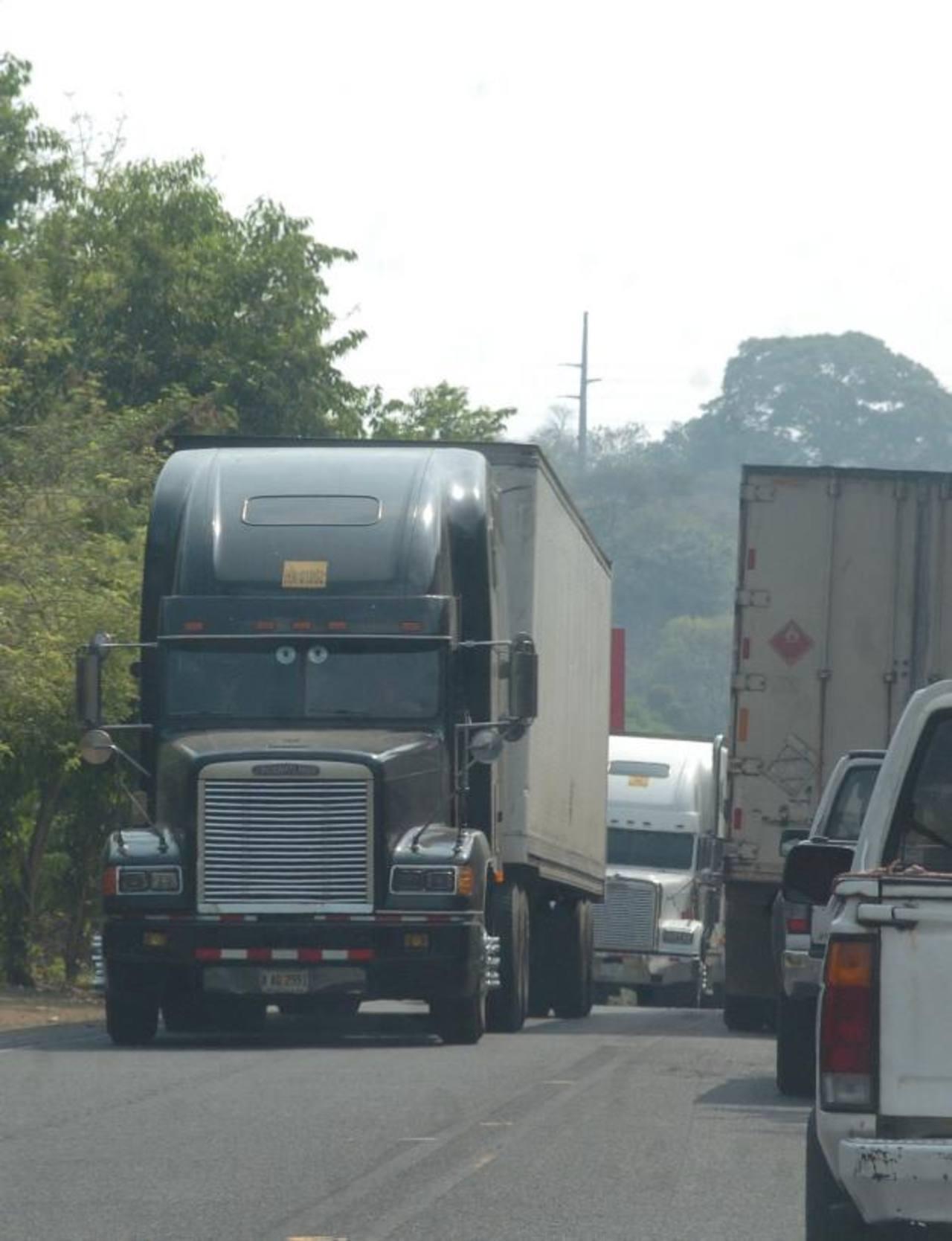 La interconectividad facilitaría traslado de mercancía.