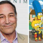 """Fallece Sam Simon, cocreador de """"The Simpsons"""""""