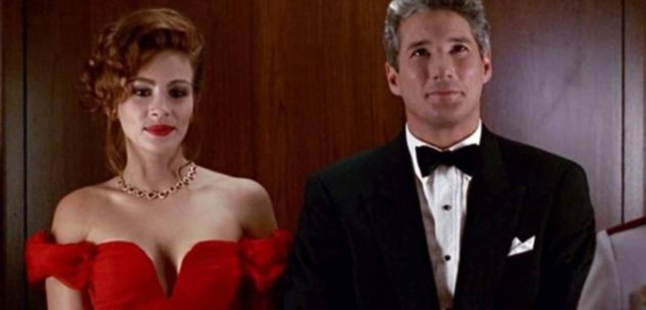 Fotos: ¿Recuerdas la película Mujer Bonita? el elenco se reunió 25 años después