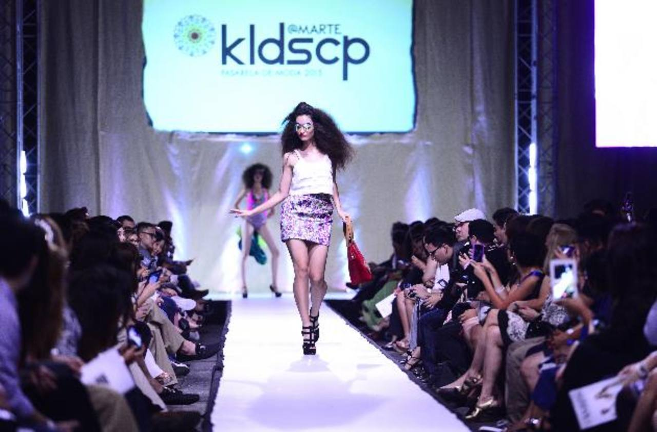 KLDSCP 2015, moda emergente