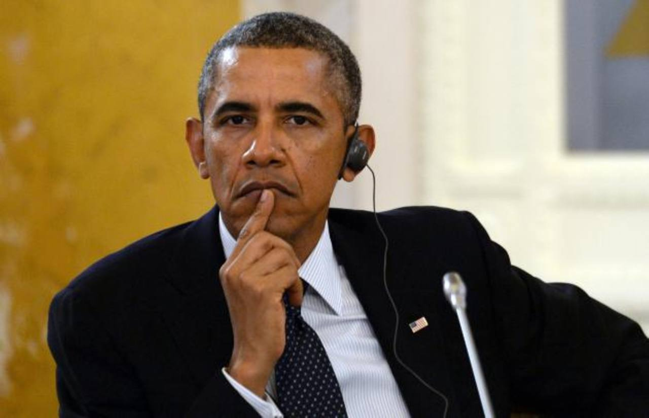 El presidente de EE. UU., Barack Obama, visitará Jamaica el 8 de abril para reunirse con líderes de la Comunidad del Caribe (Caricom) y de allí se desplazará a Panamá. Foto EDH / internet
