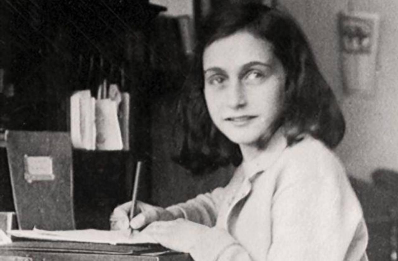 Ana Frank habría muerto antes de lo que se cree