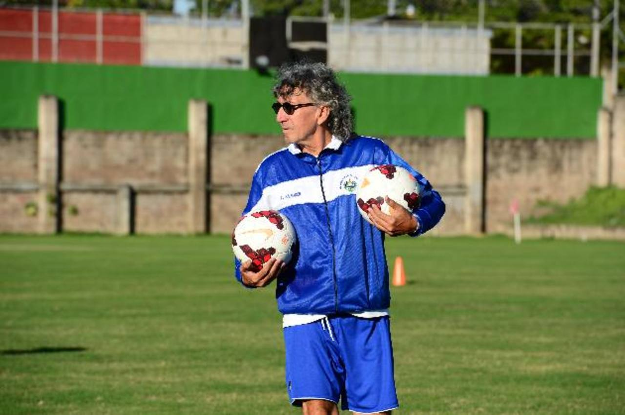 """Jorge """"Mágico"""" González recibirá pensión de por vida. Foto EDH/Archivo"""