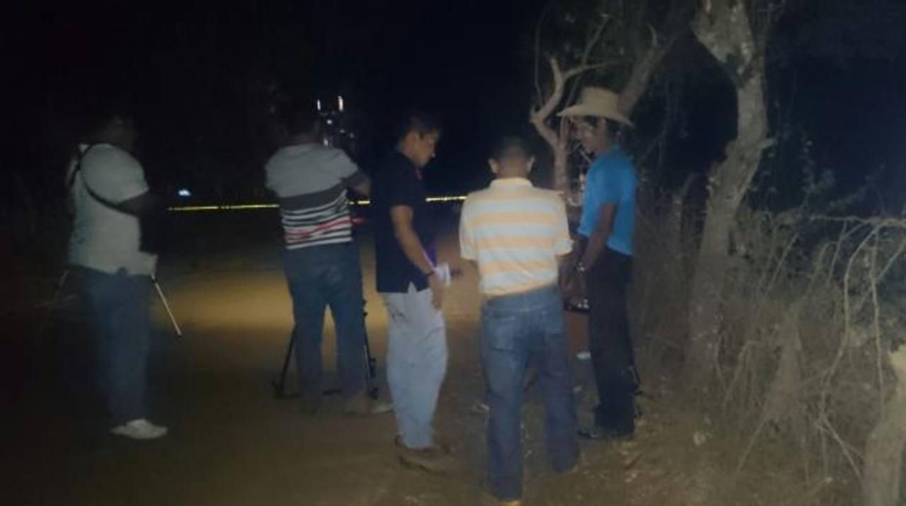 Asesinan dos hermanos y uno de sus sobrinos en Sonsonate