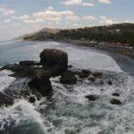 Ocupación hotelera en playas salvadoreñas supera el 86 %