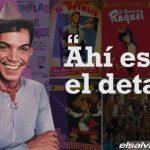 """10 películas para recordar a """"Cantinflas"""""""