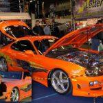 Subastan el Toyota Supra utilizado por Paul Walker en 'Fast and Furious'