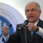 """Abogado de Ledezma: """"Le imputan hechos falsos"""""""