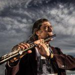 Flamenco Jazz se apodera del Centro Cultural de España
