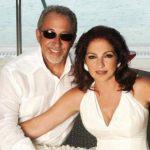 Gloria y Emilio Estefan recrean su sueño americano en Broadway