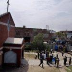 Al menos 15 muertos y 75 heridos en dos explosiones en iglesias de Pakistán