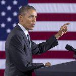 Barack Obama declara emergencia por amenaza de Venezuela a EE.UU.