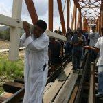 Impiden marcha anual de migrantes centroamericanos en México