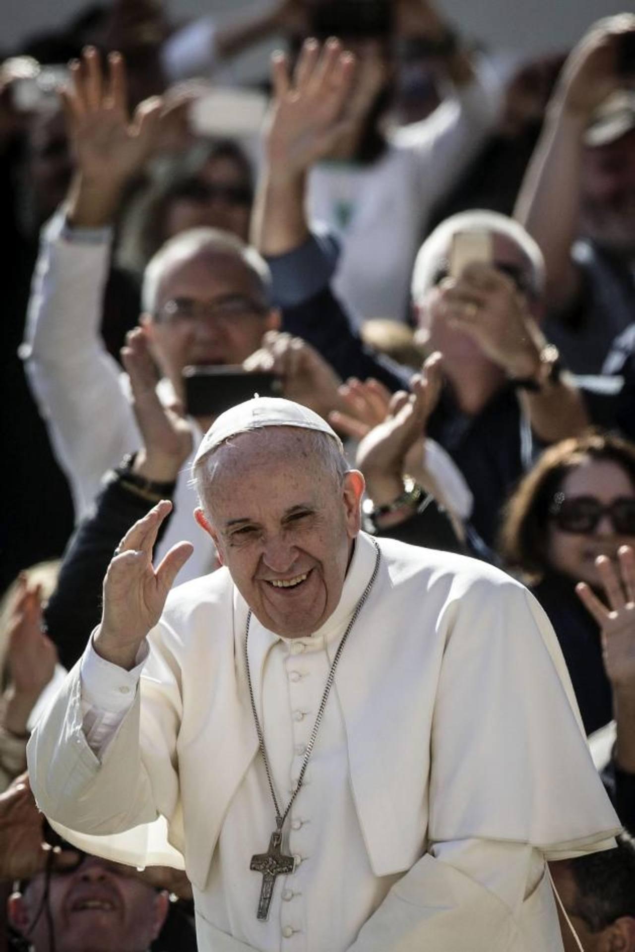 El Papa Francisco incluirá la isla en su viaje a EE. UU.