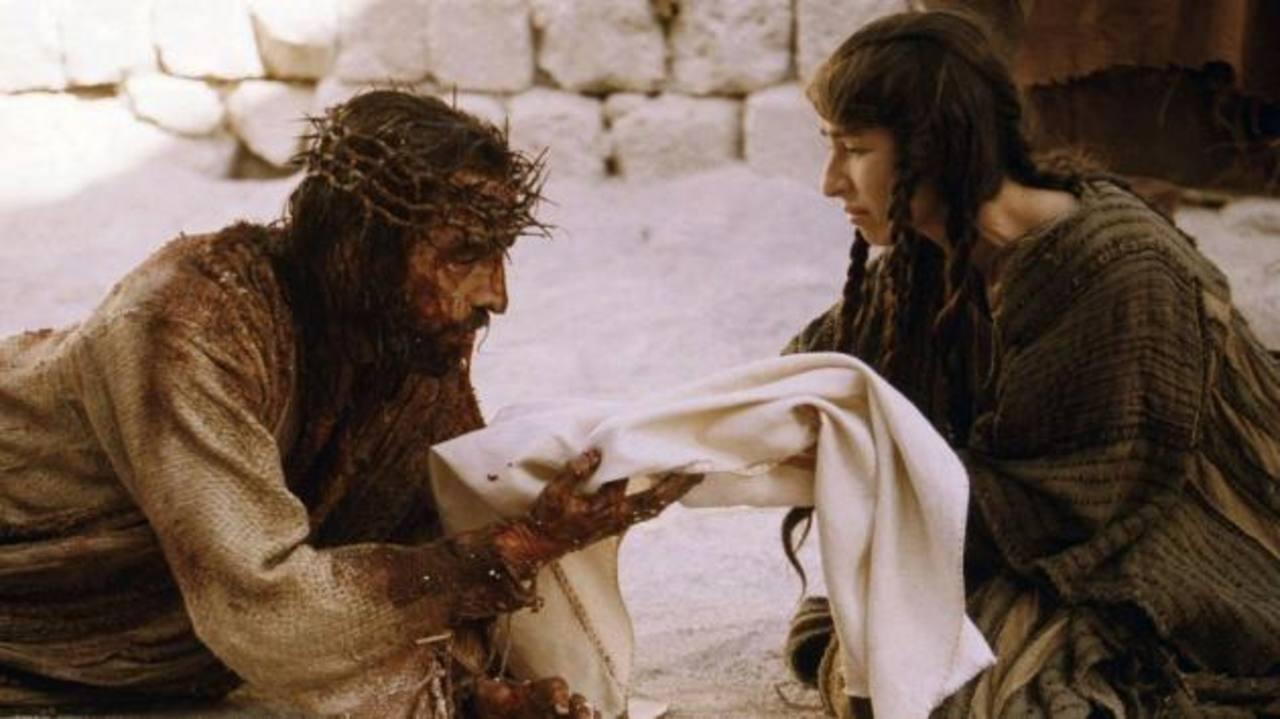 La Pasión de Cristo será transmitida en el canal 6, a las 9:00 p.m., como parte de su programación especial.