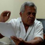 El general en retiro Mauricio Vargas, visitó Colombia la semana pasada y dice que tendrá más reuniones con la mesa técnica de fin de conflicto en ese país. foto edh / ARCHIVO