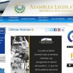 Asamblea sin facilitar acceso a información pública en sitio web