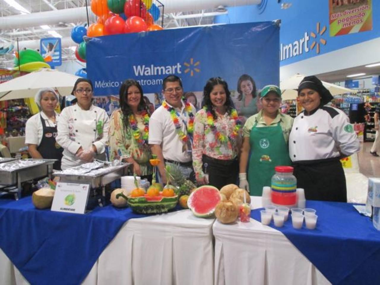 La cadena de supermercados está lista para recibir a sus clientes y darles grandes sorpresas y promociones durante esta temporada. Foto EDH / Cortesía