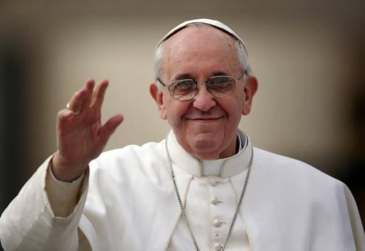 Papa Francisco realizará gira por Sudamérica en julio