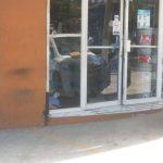 Matan a joven vigilante de negocio de pintura en San Jacinto