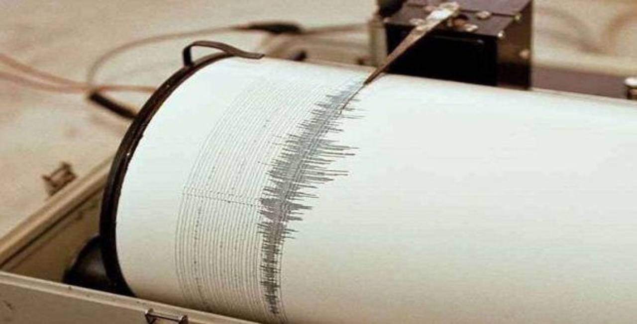 Sismo magnitud 5.5 sacude el sur de México