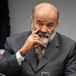 Joao Vaccari Neto es la figura política más cercana a la presidenta Dilma Rousseff, detenido por el desvío de fondos en la petrolera estatal brasileña. Fue arrestado en Sao Paulo. En febrero estuvo preso por unas horas. foto edh/jornalestacao.com.br/