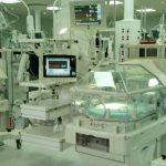 La Unidad de cuidados Intensivos Neonatales del Hospital de Niños Benjamín Bloom es de las más recientes es ser construida. Foto EDH / archivo