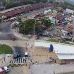 El inmueble donde funciona la Terminal de Oriente volverá a pasar a manos de la alcaldía de San Salvador. Foto edh / Archivo
