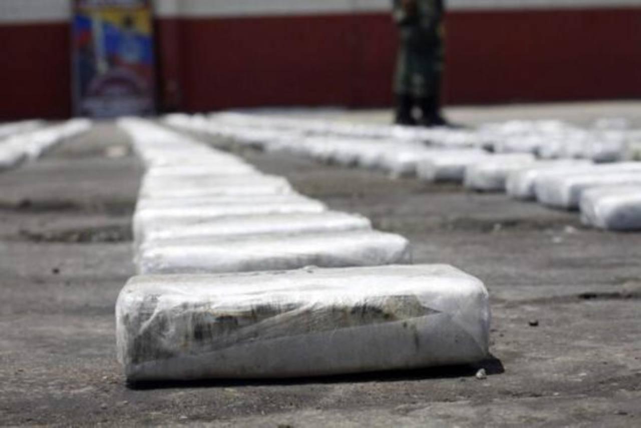 Investigan siniestro de avioneta con cocaína en Venezuela