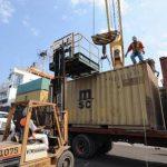 Exportaciones han incrementado 10.8 % al cierre de primer trimestre