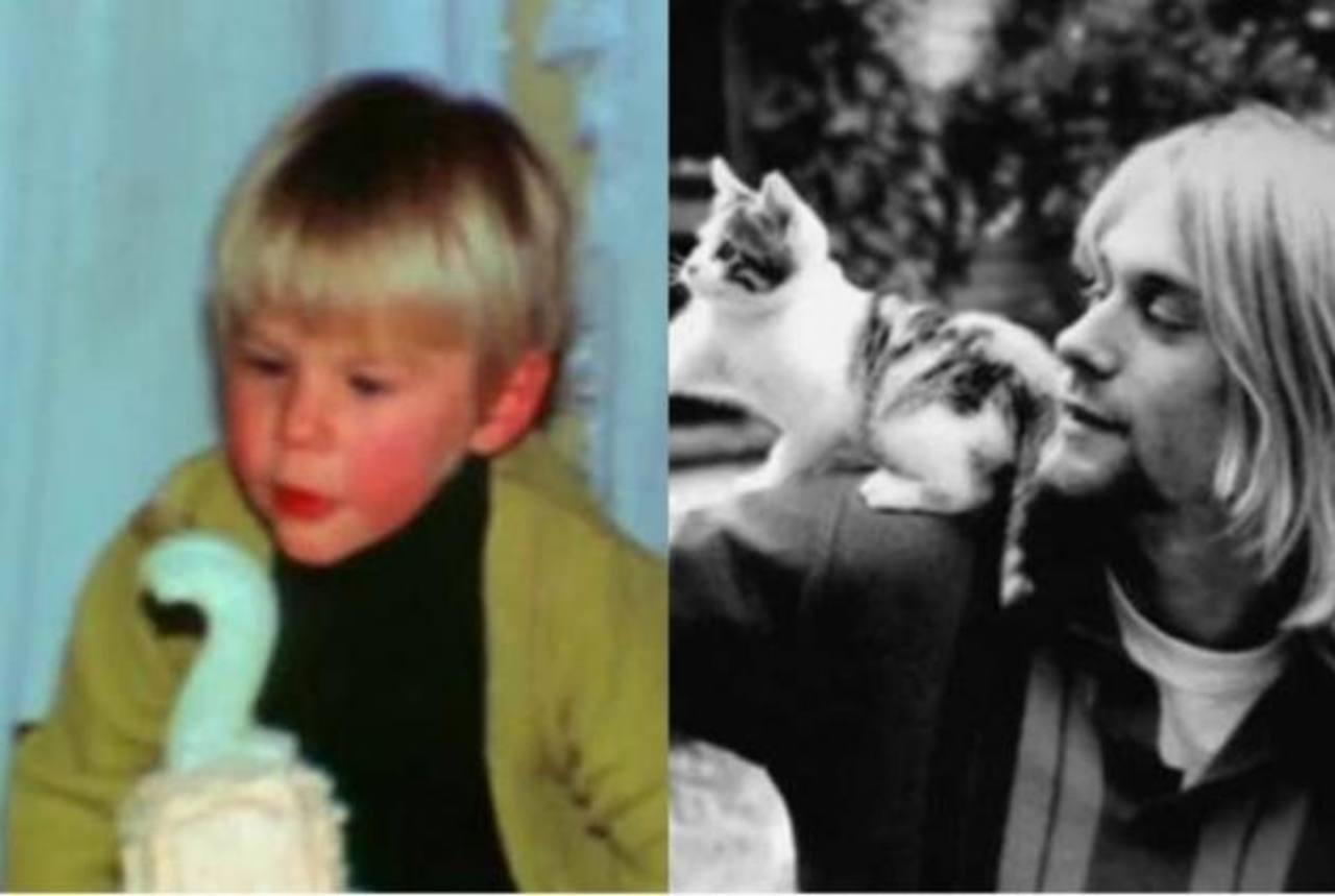 Presentan tráiler de documental sobre Kurt Cobain