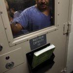 EEUU: Permanece detenido inmigrante con tuberculosis