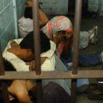 Escapan dos pandilleros de las bartolinas de Santa Tecla
