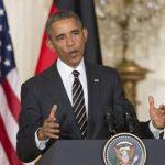 Obama promete ayuda ante los disturbios en Baltimore