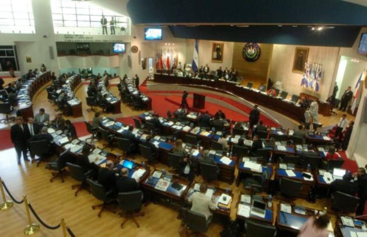 Diputados ratifican préstamo por $100 Mlls. para Fomilenio II