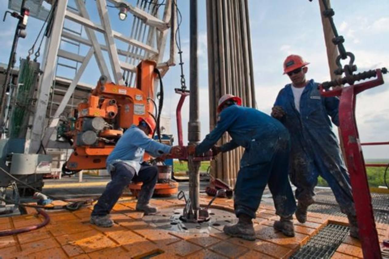El precio del barril de crudo se ha estabilizado.