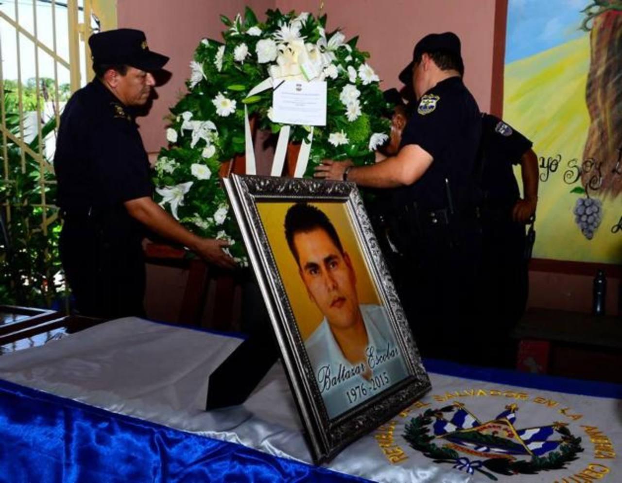 59 agentes han sido asesinados al 14 de diciembre de 2015