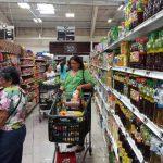 Cerca de 1,300 productos tendrán descuentos de entre el 8% y el 18% en todas las salas de Súper Selectos a partir de este mes. Foto EDH / Rodolfo Ortiz