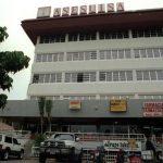 Asesuisa, con más de 43 años de trayectoria en el negocio de seguros de daños, vida y fianzas en El Salvador, cuenta con más de 1,100 colaboradores, entre empleados y asesores de seguros. foto edh/archivo.
