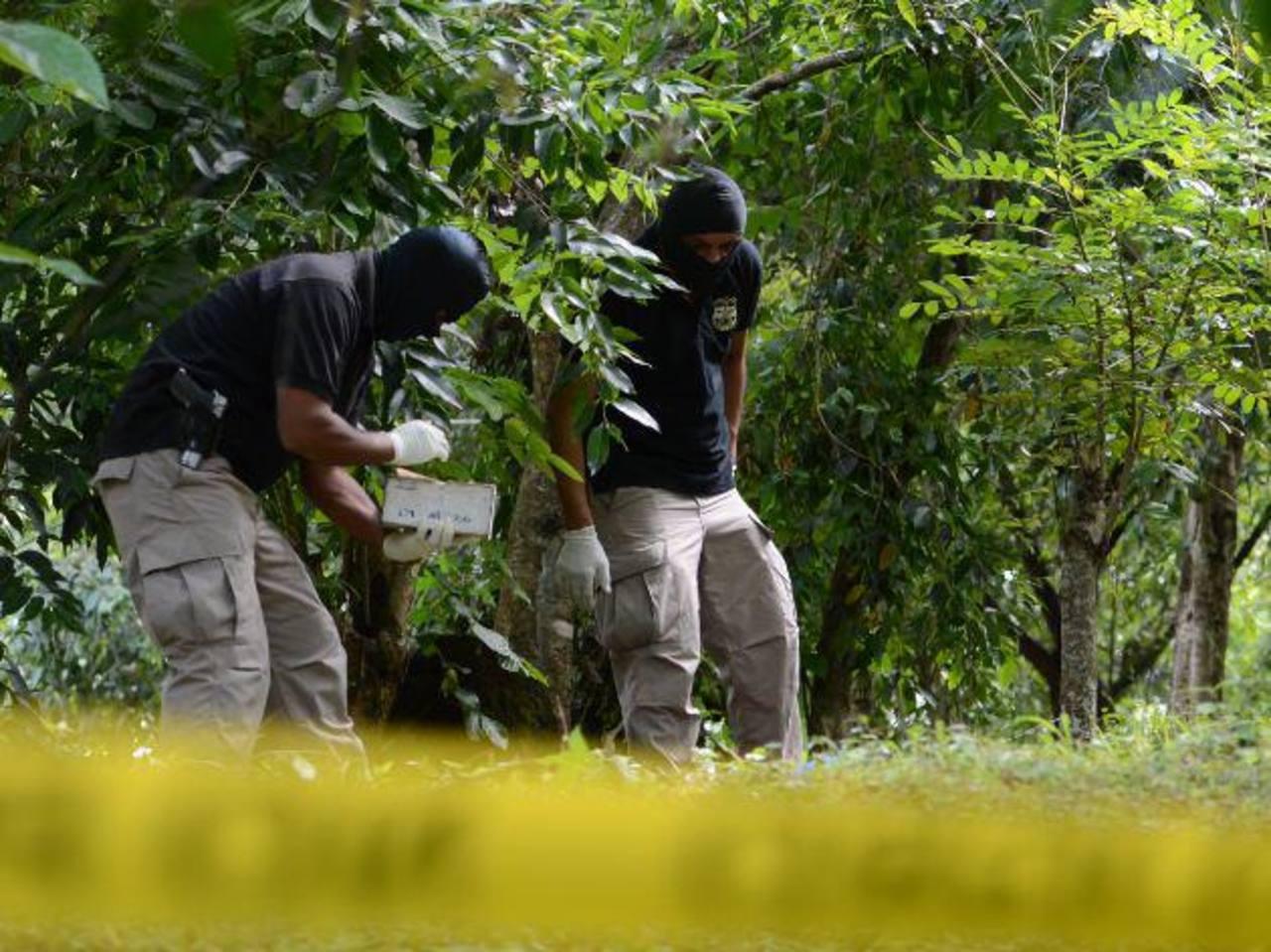 Se intensifican asesinatos de jóvenes en el país, según Medicina Legal